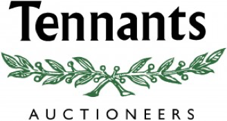 Tennants Auctioneers Logo