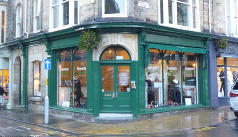 Harrogate Office
