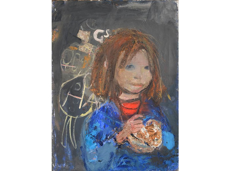 Joan Eardley: Centenary