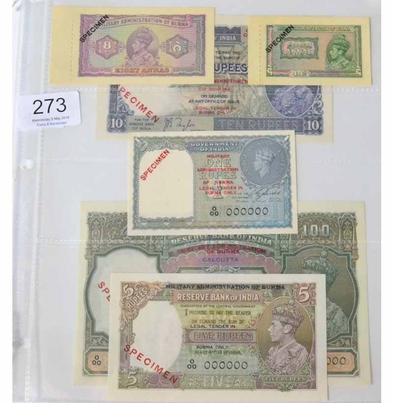 Coins & Banknotes | Tennants Auctioneers