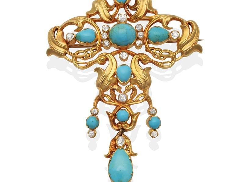 Turquoise: The Birthstone for December