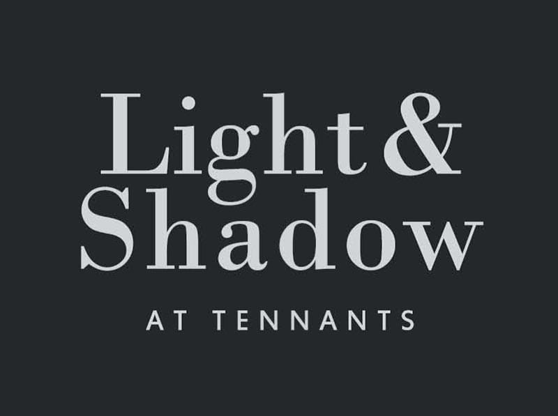 Exhibition: Light and Shadow at Tennants