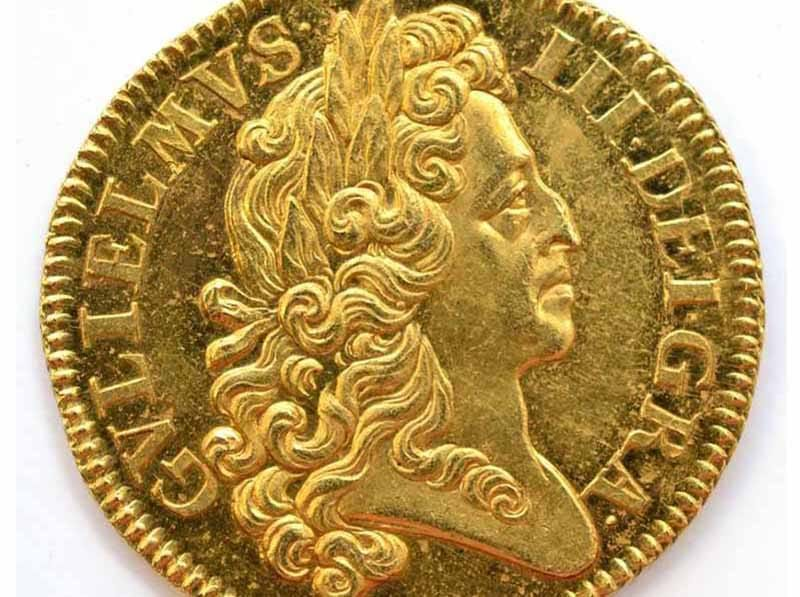 Coins & Banknotes Valuation Day