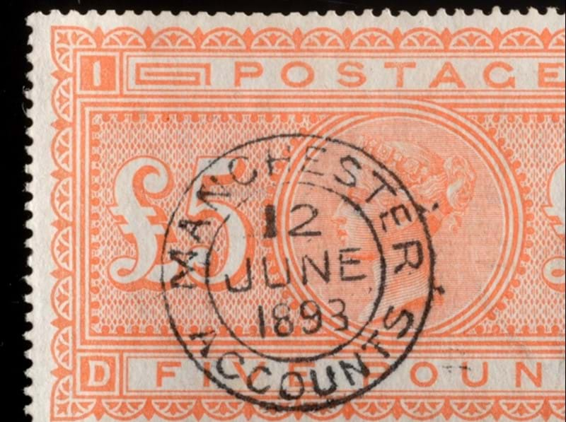 Stamp Sale Highlights