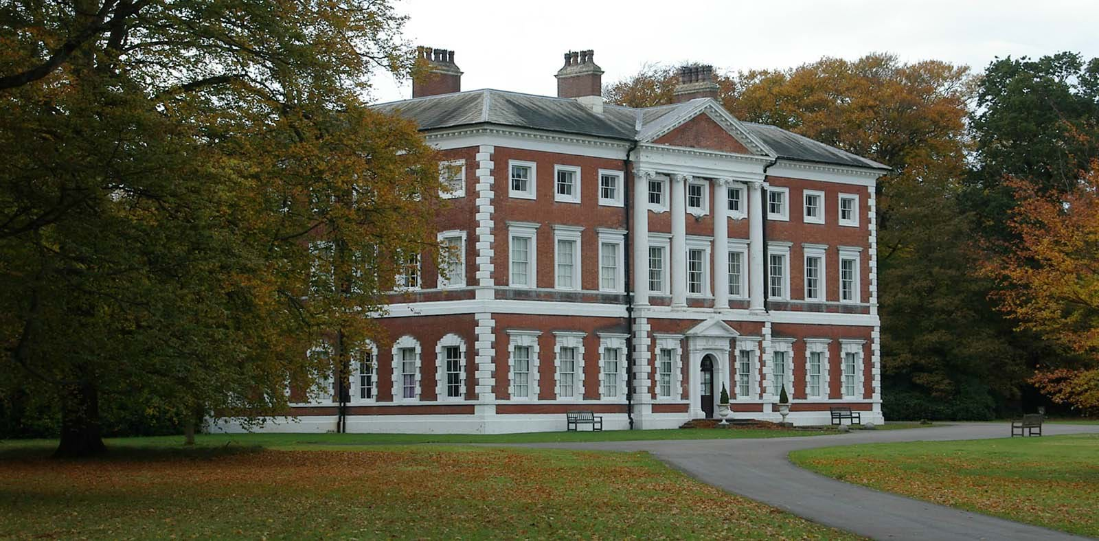 Valuation Event at Lytham Hall Banner Image