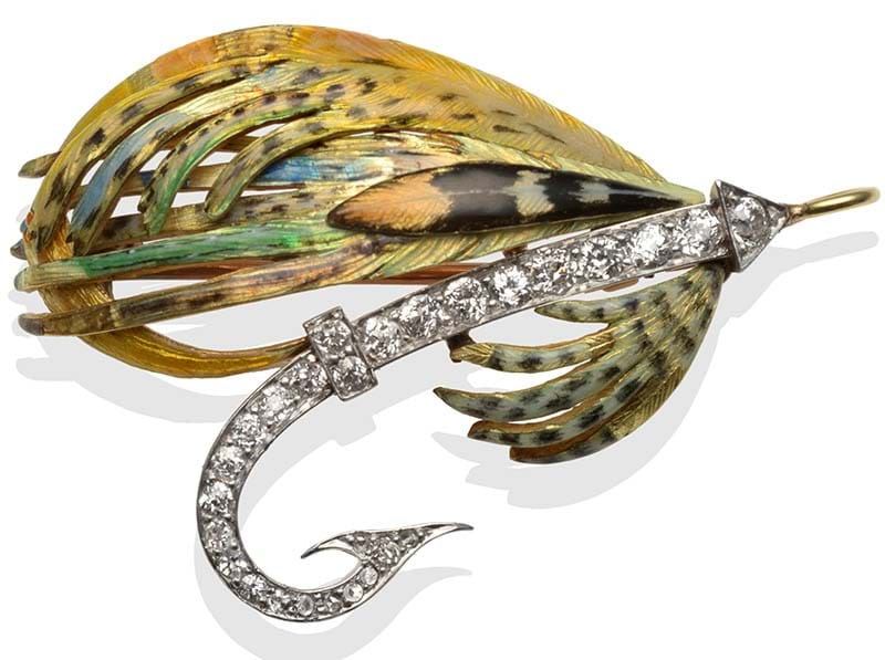 Jewellery Valuations (each weekday)
