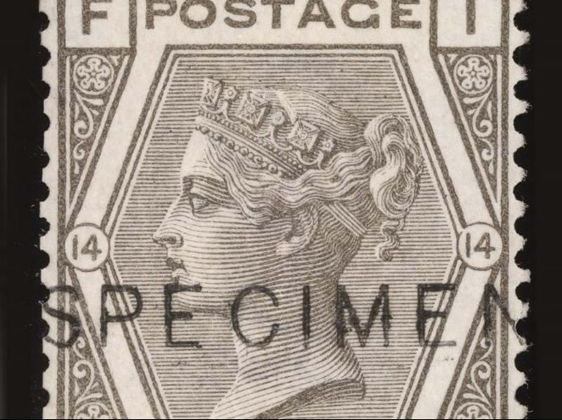 Stamps, Postcards & Postal History Sale Preview