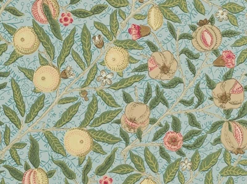 Exhibition: William Morris - An Enduring Legacy