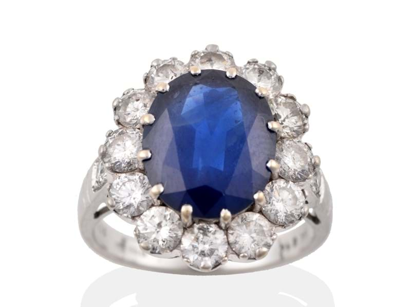 Sapphire: The Birthstone for September