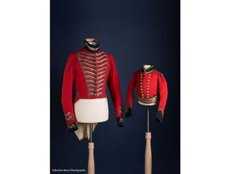 Man & Boy: Male Dress 1730-1930