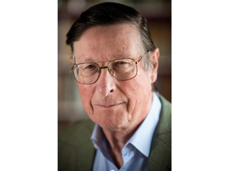Talk: 'Going to the Wars' by Max Hastings