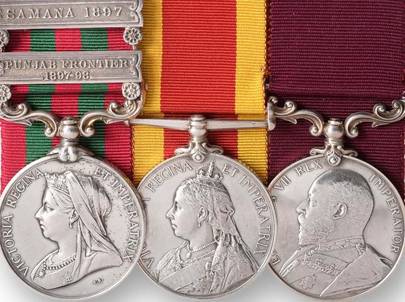 Medals Valuation Day