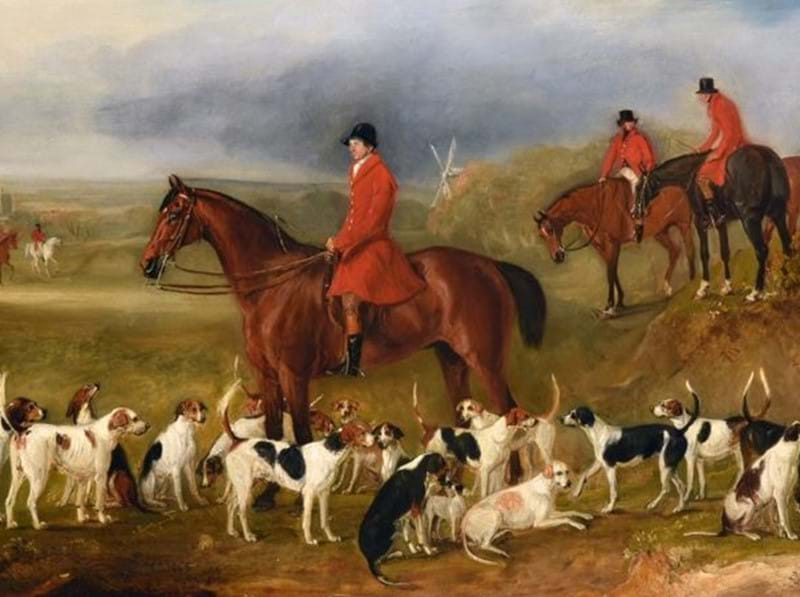 The September Sporting Art Sale Preview