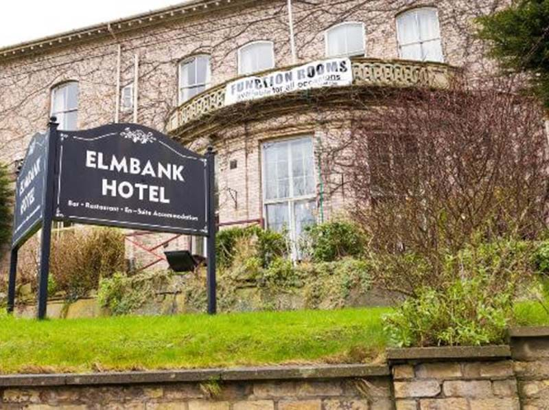 Valuation Day at Elmbank Hotel, York