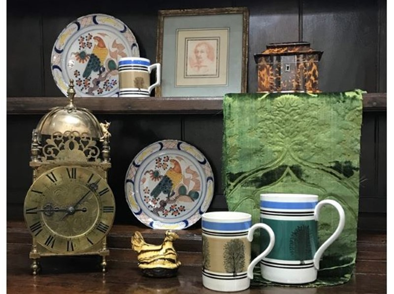 The May Country House Sale: Preview